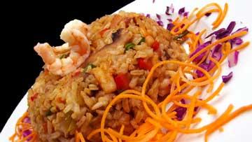 Risotti - Reisgerichte